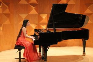 10.2.19: Klavierabend mit Anke Pan