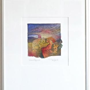 Peter Sippel, Burmeiler Topographie