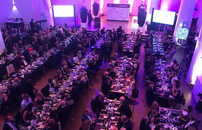 Die Kreuzskirche Essen kann für Events gebucht werden