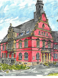 Freise_Rathaus Werden