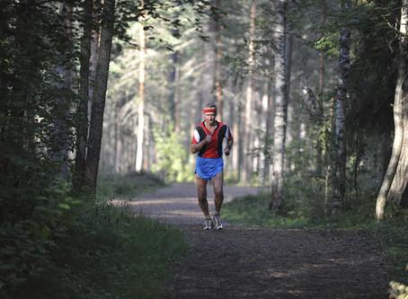 Finnland als Vorbild in Fitness und Sport