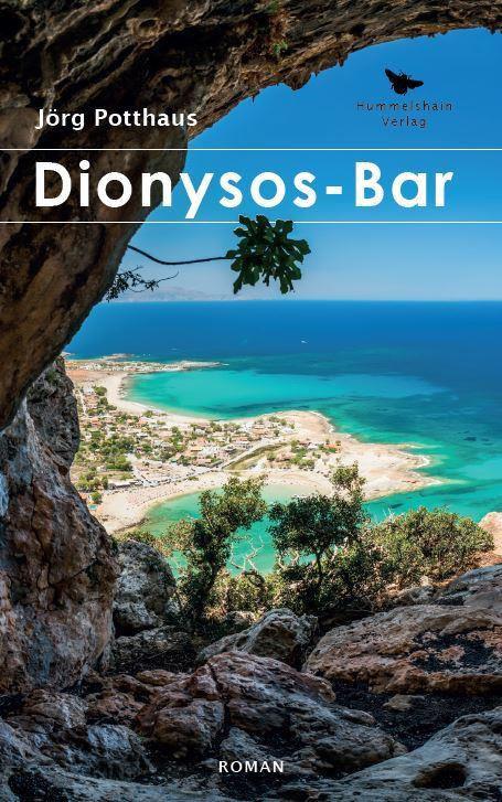 Dionysos Bar - Jörg Potthaus