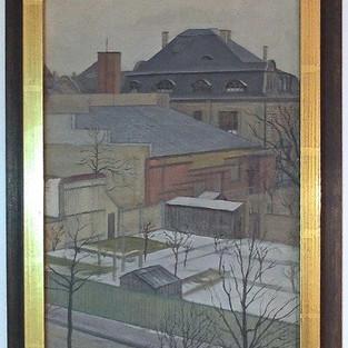 Wilhelm Lanken, Grillotheater Essen