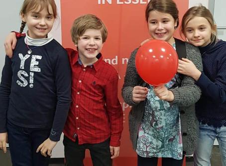"""Erste Preise bei """"Jugend Musiziert"""" in Essen"""