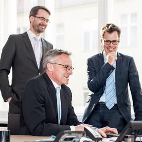 legalpartner.berlin entwickelt sich vom Netzwerk zu einer Partnerschaft