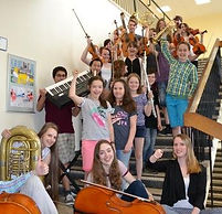 THG-Orchester Kettwig