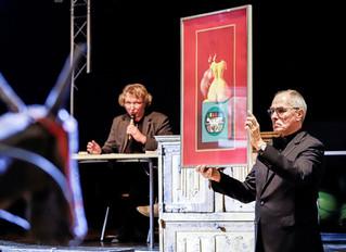 Kunst-Auktion: Tolles Ergebnis