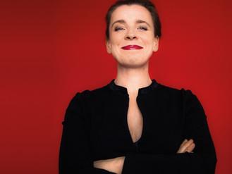22. März: Tina Teubner - Kabarett, Lieder und Unfug