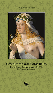 Geschichten aus Floras Reich Hummelshain