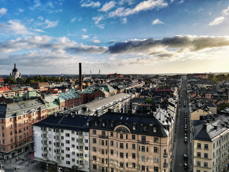 5 Tipps für den Sommer in Stockholm