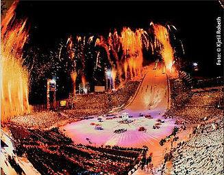 12.-27.Februar 1994: Lillehammer