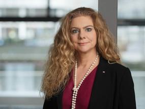 Intervju med Sabine Jeschke, styrelseledamot för digitalisering och teknik, Deutsche Bahn AG
