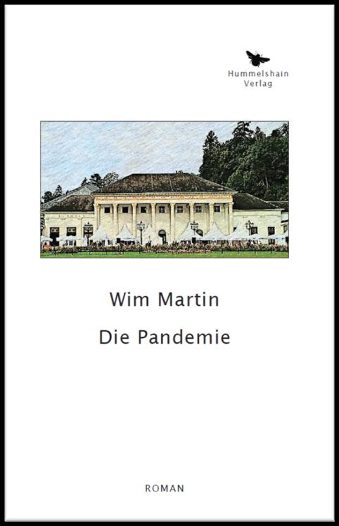 Die Pandemie - Wim Martin