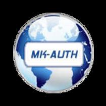 CONFIGURÇÕES MK-AUTH