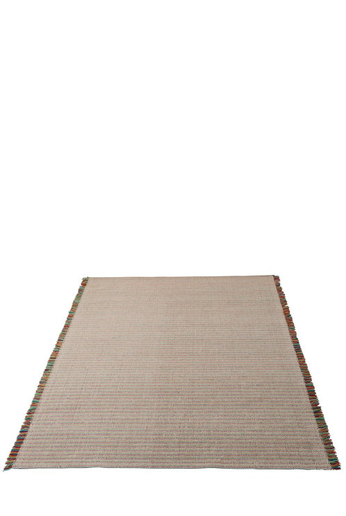 Tapis Pub Rectangulaire Laine Mix
