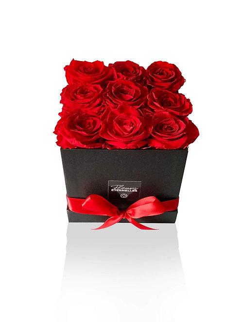 Box de Fleurs Éternelles L