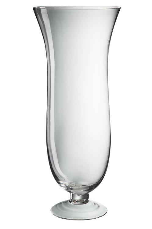 Vase Juno Verre Transparent