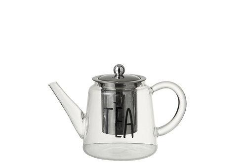 Théière «Tea» + infusion