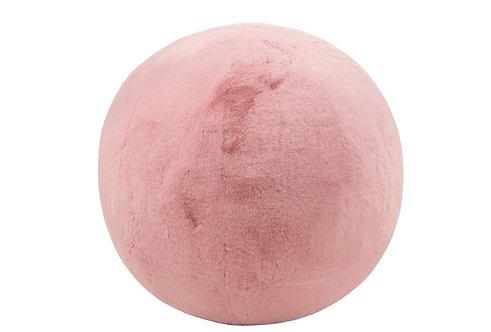 Pouf Cutie Gonflable Acrylique Rose