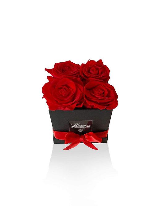 Box de Fleurs Eternelles M