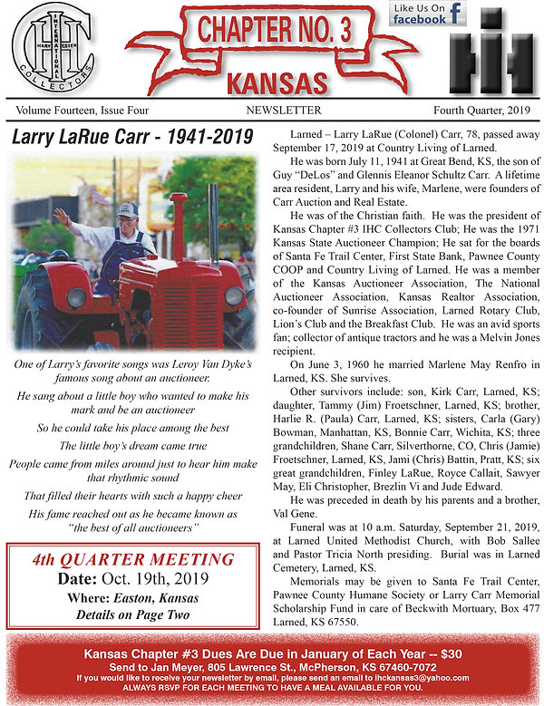 Larry Carr Tribute Page.jpg
