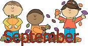The Littlest Helpers September 2014 Newsletter