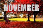 The Littlest Helpers November 2014 Newsletter