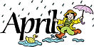 The Littlest Helpers April 2014 Newsletter