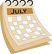 The Littlest Helpers July 2014 Newsletter
