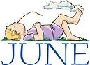 The Littlest Helpers June 2015 Newsletter