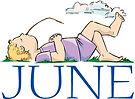 The Littlest Helpers June 2014 Newsletter