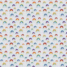 Appert Rainbow Pattern