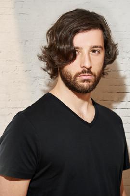 Model F_Sean Rocco Salon, Charlotte, NC.