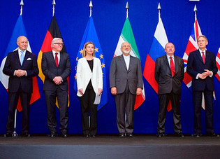 Withdrawing from the Non-Proliferation Treaty Is Iran's Last Option