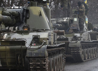 Unsecured Radiological Materials in Eastern Ukraine: a Growing Threat