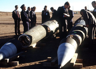 East-Central Europe and the Demise of the INF Treaty: A 21st Century Dual Track Approach