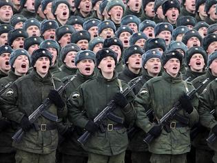 Resurgent Russia: Understanding NATO's Nuclear Problem