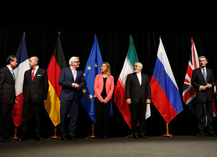 After the Iran Deal, Time to Revive Economic Statecraft
