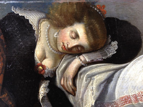 Peinture Flamande, XVIIe