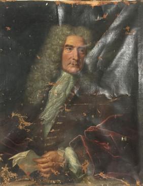 Portrait, 1735
