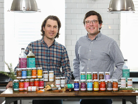 Alchemy Spice: One Company's Journey With Proof's Consumer Goods Accelerator