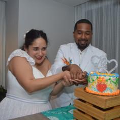 Christina & Ramon 2019
