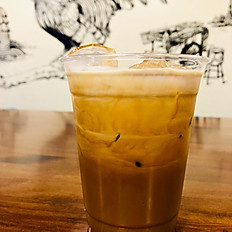 Vietmanese Ice Coffee