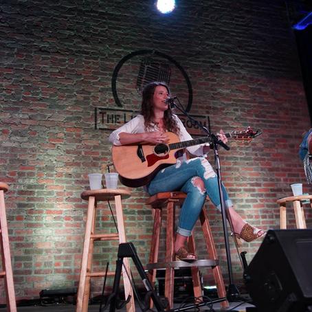 Songwriter Spotlight: Madison Wolfe