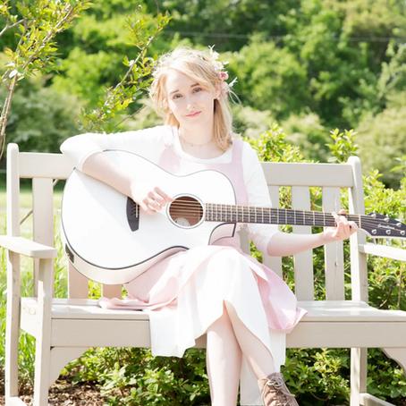 Songwriter Spotlight: Ainsley Costello