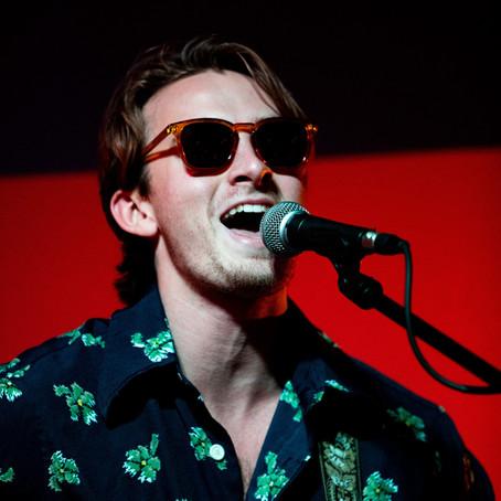 Songwriter Spotlight: Axel Rasmussen