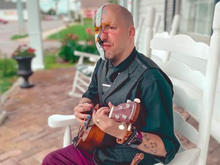 Songwriter Spotlight: Garrett DeVaughn