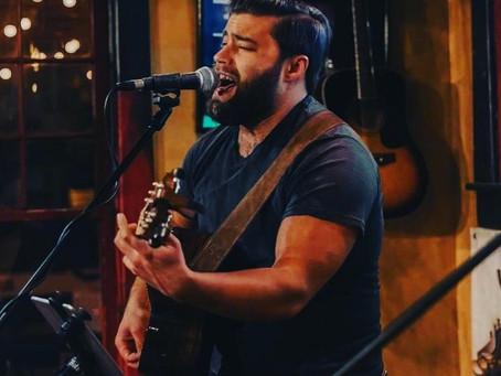 Songwriter Spotlight: Matt Long