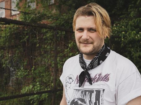 Songwriter Spotlight: Chad William