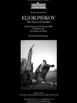 Egor Piskov